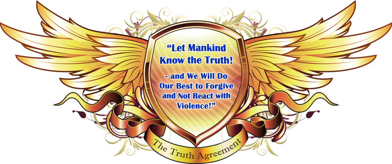 The Truth Agreement Emblem